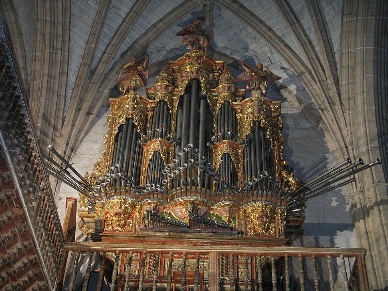 Santoyo - Iglesia de San Juan Bautista 3