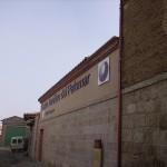 Detalle-2 de la fachada del CTP