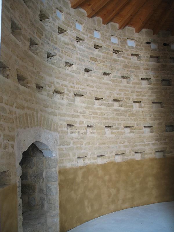 Detalle sala EL PALOMAR
