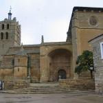Santoyo - Iglesia de San Juan Bautista 2