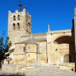 Santoyo - Iglesia de San Juan Bautista 19