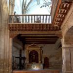 Santoyo - Iglesia de San Juan Bautista 6