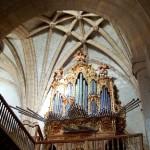 Santoyo - Iglesia de San Juan Bautista 16