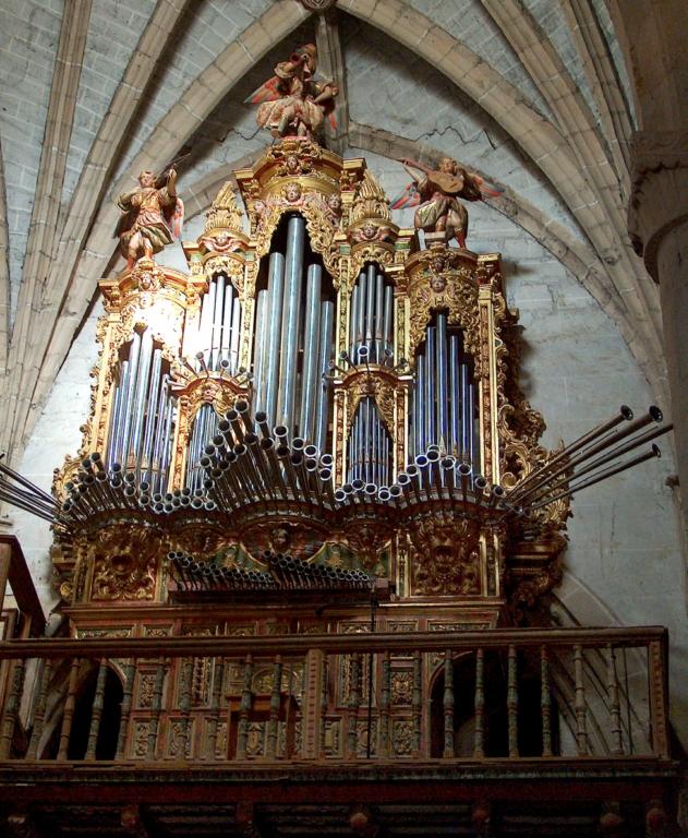 Santoyo - Iglesia de San Juan Bautista 15