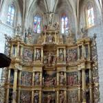 Santoyo - Iglesia de San Juan Bautista 8